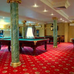 Гостиница Варадеро гостиничный бар