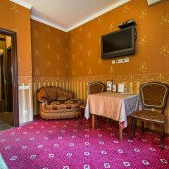 Гостевой Дом Рублевъ Улучшенный номер с различными типами кроватей фото 2
