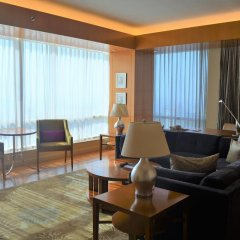 Four Seasons Hotel Mumbai 5* Улучшенный номер с различными типами кроватей фото 9