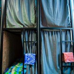 BAZA Hostel Almaty Алматы комната для гостей фото 3
