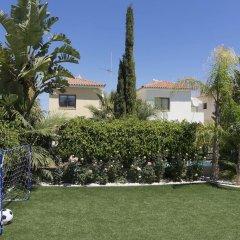 Отель Chara Elizabeth No 2 Villa Кипр, Протарас - отзывы, цены и фото номеров - забронировать отель Chara Elizabeth No 2 Villa онлайн фото 4