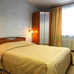 Гостиница Арктика 3* Стандартный семейный номер разные типы кроватей