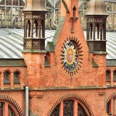 Отель Bajkowy Gdańsk Польша, Гданьск - отзывы, цены и фото номеров - забронировать отель Bajkowy Gdańsk онлайн фото 11