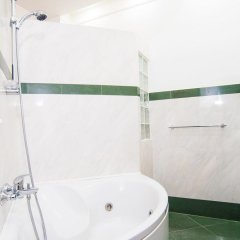 Отель Imperium Suite Navona 3* Улучшенный номер с различными типами кроватей фото 6