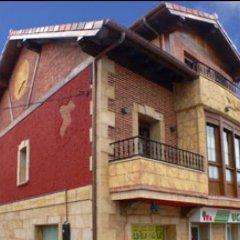 Отель Pensión la Campanilla 2* Апартаменты с различными типами кроватей фото 9