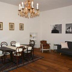 Отель Vienna Vintage Apartment Австрия, Вена - отзывы, цены и фото номеров - забронировать отель Vienna Vintage Apartment онлайн интерьер отеля