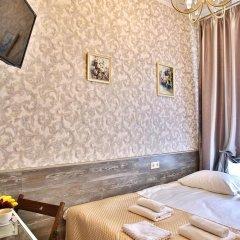 Мини-Отель Ария на Римского-Корсакова комната для гостей фото 5