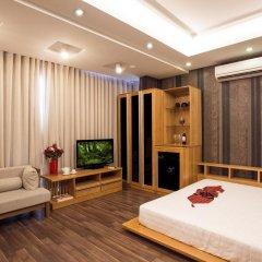 Valentine Hotel 3* Номер Делюкс с различными типами кроватей фото 5