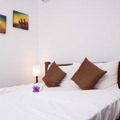 Отель Mermaid Bay Maggona Стандартный номер с двуспальной кроватью фото 21