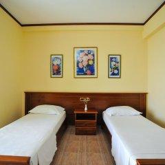 Iliria Internacional Hotel 4* Стандартный номер с 2 отдельными кроватями фото 10