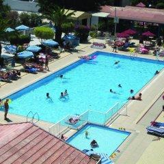 Отель Crown Resorts Elamaris Протарас спортивное сооружение