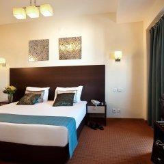 Hotel DAH - Dom Afonso Henriques 2* Стандартный номер с двуспальной кроватью фото 3