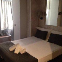 Отель Relais Dante Стандартный номер с различными типами кроватей фото 9