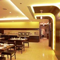 Al Waleed Palace Hotel Apartments Oud Metha питание фото 3