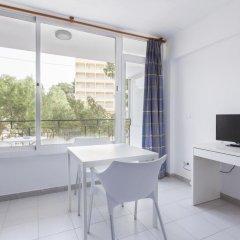 Отель Apartamentos Kensington удобства в номере