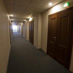 Бюджет Отель Стандартный номер с двуспальной кроватью фото 9