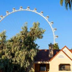 Отель Holiday Inn Club Vacations: Las Vegas at Desert Club Resort фото 2