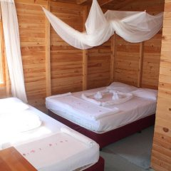 Full Moon Camp Бунгало с различными типами кроватей фото 23