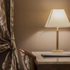 Savoia Hotel Country House 4* Номер Комфорт с различными типами кроватей фото 3