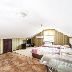 Гостиница Домашний Уют комната для гостей