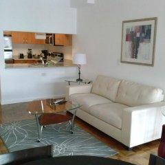 Отель Global Luxury Suites at Columbus Студия с различными типами кроватей фото 2