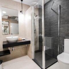 Отель Petit Palace Puerta del Sol 3* Стандартный номер с двуспальной кроватью фото 3
