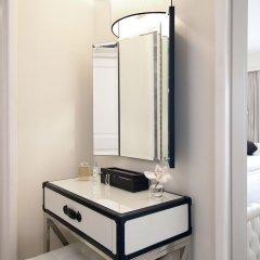 Отель Mr. C Beverly Hills 5* Номер Делюкс с различными типами кроватей фото 3