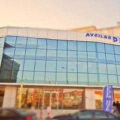 Avcilar Dedem Hotel спортивное сооружение