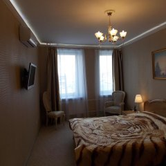 Отель Тройка 2* Номер Комфорт фото 4