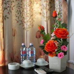 Отель Snow pearl Homestay в номере фото 2