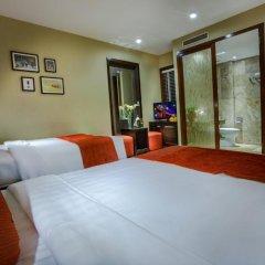 Oriental Suite Hotel & Spa 4* Номер Делюкс разные типы кроватей фото 4