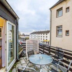 Отель Ferienwohnung Köln Messe 3* Улучшенные апартаменты фото 13