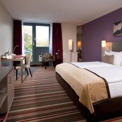 Leonardo Hotel Hannover Airport 4* Стандартный номер с различными типами кроватей фото 3