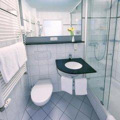 Отель Ghotel & Living Munchen-City 3* Номер Бизнес фото 4