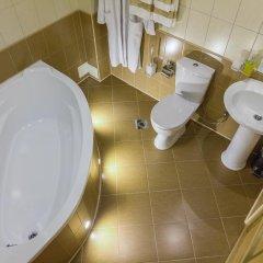 Отель Строитель Сыктывкар ванная фото 2