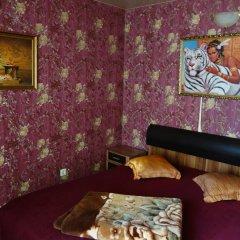 Гостиница Guest House Safari Улучшенный номер с разными типами кроватей фото 5