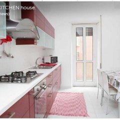 Отель The Red Kitchen House в номере фото 2