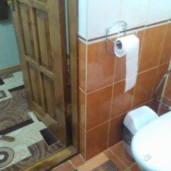 Отель Guest House Magnat Волосянка ванная фото 2
