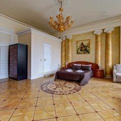 Hotel 5 Sezonov 3* Студия Делюкс с различными типами кроватей фото 17