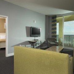 Отель Avista Resort 3* Люкс с различными типами кроватей фото 16