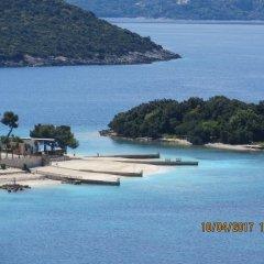 Отель Cerro Албания, Ксамил - отзывы, цены и фото номеров - забронировать отель Cerro онлайн пляж