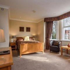 Lennox Lea Hotel, Studios & Apartments Студия Делюкс с различными типами кроватей фото 21