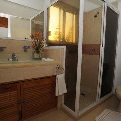 Отель La Ceiba del Mar ванная