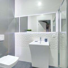 Апартаменты Dom & House - Apartments Waterlane Улучшенные апартаменты с 2 отдельными кроватями фото 9