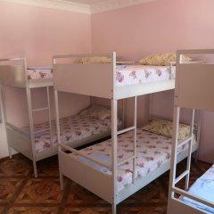 Orient Hostel Кровать в общем номере двухъярусные кровати фото 4