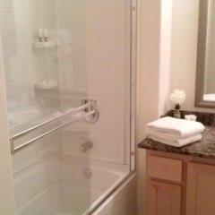 Отель Residences at 616 ванная