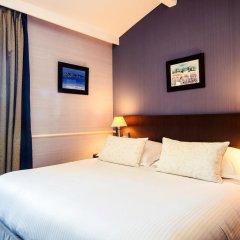 Отель Au Logis des Remparts Франция, Сент-Эмильон - отзывы, цены и фото номеров - забронировать отель Au Logis des Remparts онлайн комната для гостей фото 3