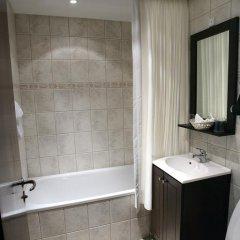 Helnan Phønix Hotel 4* Стандартный номер с различными типами кроватей фото 5