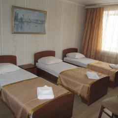 Гостиница Восход комната для гостей фото 5