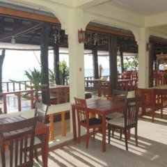 Отель Lanta Paradise Beach Resort питание фото 2